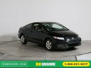 2013 Honda Civic LX AC GR ELECT BLUETOOTH