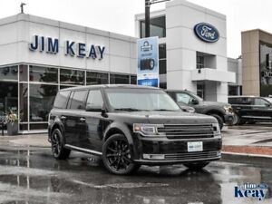 2018 Ford Flex Limited  - Leather Seats -  Bluetooth - $121.35 /