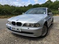 BMW 530 3.0i auto 2001MY i SE Touring
