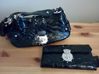 BRAND NEW - Guess Purse & Wallet Set