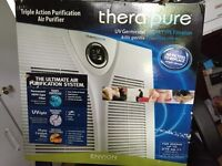 purificateur d'air  Thera pure