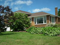 Ocean view property on the Bay of Chaleur, Petit-Rocher South NB