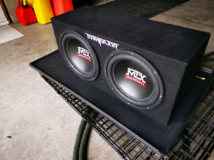Mtx Terminator | Kijiji in Ontario  - Buy, Sell & Save with