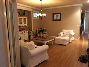 Beautiful Clean Room for rent in Mission