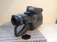 Panasonic OmniMovie video recorder