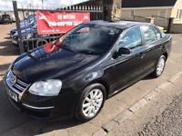 2006 VW JETTA 1.9 TDI S, SERVICE HISTORY, WARRANTY, NOT GOLF ASTRA MEGANE FOCUS A3 CIVIC