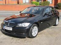 2008 BMW 320D 316D 318D 3 SERIES 2.0 TURBO DIESEL E90 5 DOOR SALOON