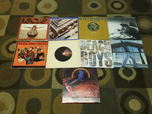 Vinyl Records for Sale!!