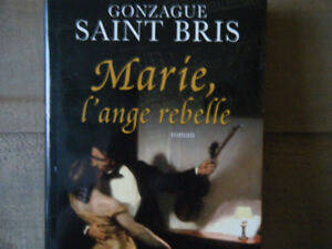 Marie, l'ange rebelle  AMOUR  $3