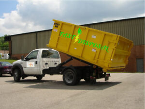 DISPOSAL BIN & DUMPSTER RENTALS. CHEAP, RELIABLE AND FAST!!
