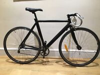 Road bike single speed