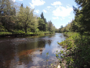 Land for sale in East Hants Building Lot -River Country Estates