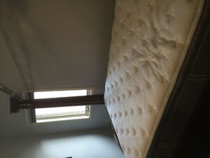Bed mattress for sale