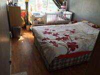 Large 1 bedroom in Kilburn