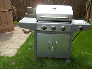 BRAND NEW TERA GEAR BBQ for sale