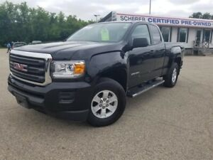 2017 Gmc Canyon Extended 4x4 Base