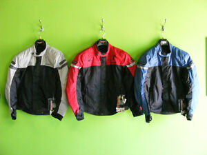 Tourmaster Textile Waterproof Jackets - NEW at RE-GEAR