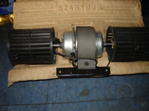 New 1973-1995 Chev/GMC double blower motor [HVAC}