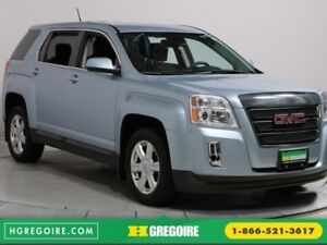 2014 GMC Terrain SLE AWD Bluetooth Camera/USB A/C Satellite Crui
