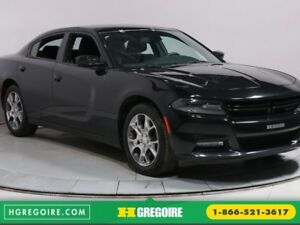 2017 Dodge Charger  SXT AUTO A/C MAGS BLUETOOTH