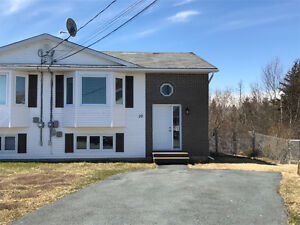 Lovely Semi on Cul-de-Sac in Eastern Passage!