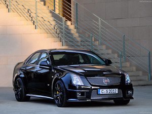 WANTED: Cadillac CTS-V or corvetter Grand sport