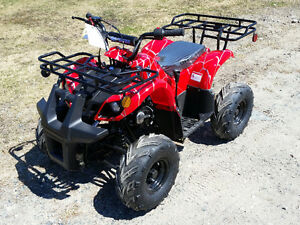 2016 ATV NEW FROM $699