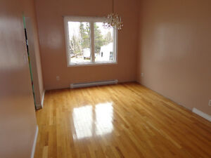 3 Bedroom Main Floor East End Apartment - Available February 1.