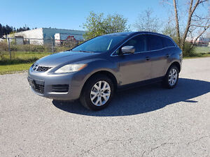2008 Mazda CX-7 GS ACCIDENT FREE / SAFETY / E-TEST / WARRANTY