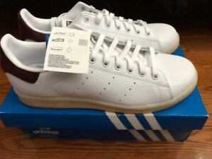 Men's Adidas Stan Smith Sneakers, Brand New With Tags, Size 10