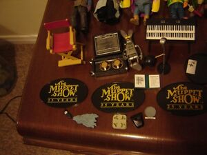 PALISADE MUPPETS COLLECTION(JIM HANSEN)/COLLECTIBLES/TOYS London Ontario image 4