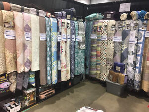 RKB KOZY QUILTS !! BEAUTIFUL AFFORDABLE QUILT SET !!