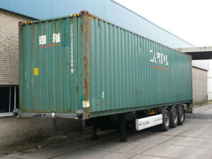 STEEL STORAGE SHIPPING CONTAINERS FOR SALE