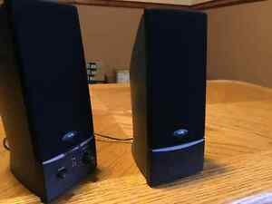 Creative Labs PC speaker set with Subwoofer Peterborough Peterborough Area image 4