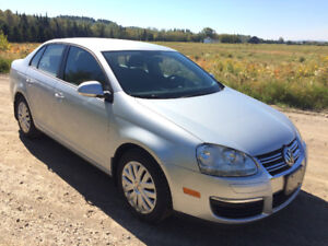 2010 Volkswagen Jetta TDI Sedan In excellent condition certified