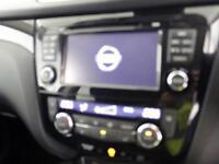 2016 NISSAN QASHQAI 1.6 dCi N Connecta 5dr Xtronic SUV 5 Seats