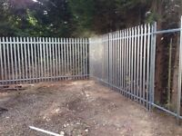 Fencing, concreting all aspects of building work