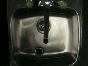 Used Rv. sink and tap set for sale