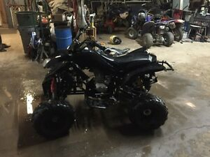 Quad for sale REDUCED