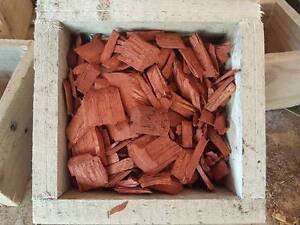 MULCHES & WOODCHIPS • Order online for $50 off your order Perth Region Preview