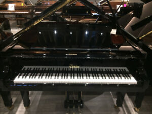 Used Boston 178 grand piano