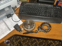 SRX700 MAG AND STATOR