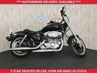 HARLEY-DAVIDSON XL 883 L SUPERLOW XL 883 L MOT TILL MAR 19 LOW 2011 11