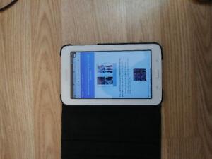 Tablette Samsung Tab E Lite 7 Pouce NEUVE