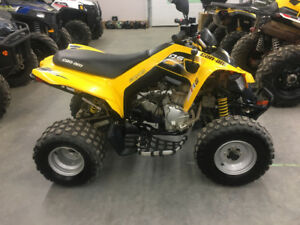 2015 CAN AM DS 250 ....FINANCING AVAILABLE