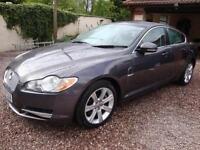 Jaguar XF 3.0TD V6 Luxury Auto 2009