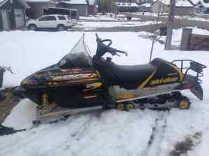 2002 800 renegade for sale