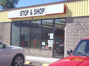 New Convenience Store For Sale With High Sales Potential!