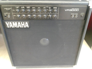 Yamaha Ampli de Guitare