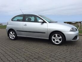 Low miles Low Insurance Seat Ibiza, Other Car's Available